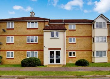 Thumbnail 1 bed flat for sale in Constance Close, Witham