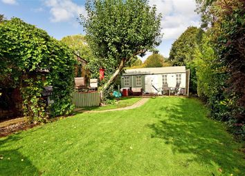 4 bed terraced house for sale in The Street, Plaxtol, Kent TN15