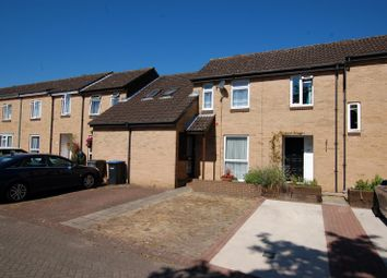 3 bed terraced house for sale in Emley Road, Addlestone KT15