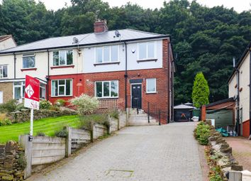 3 bed semi-detached house for sale in Bocking Lane, Sheffield S8