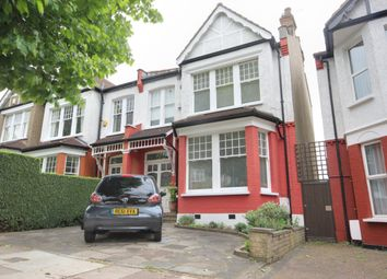 Thumbnail 4 bed end terrace house for sale in Elmwood Avenue, Palmers Green