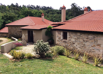 Thumbnail 4 bed country house for sale in Avo, Coimbra, Portugal