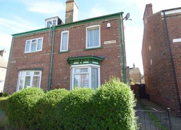 Thumbnail 5 bed property for sale in Garfield Street, Gainsborough