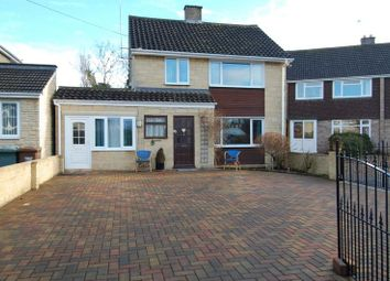 Thumbnail 5 bedroom detached house for sale in Exeter Road, Kidlington