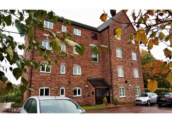 Thumbnail 2 bed flat for sale in Honeymans Gardens, Droitwich