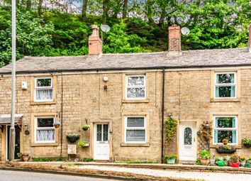 2 bed terraced house for sale in Bury And Rochdale Old Road, Birtle, Bury, Greater Manchester OL10