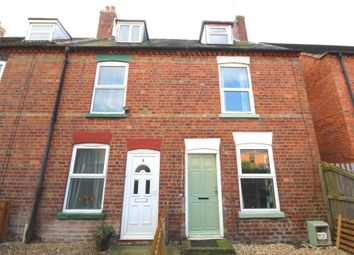 Thumbnail 2 bedroom terraced house to rent in Otters Cottages, Lincoln