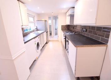 Thumbnail 3 bedroom terraced house to rent in Shernhall Street, London