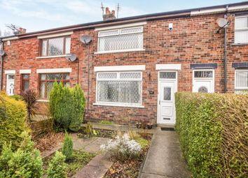 Thumbnail 2 bed terraced house for sale in School Lane, Bamber Bridge, Preston, Lancashire