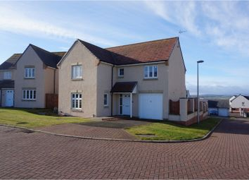 Thumbnail 4 bed detached house for sale in South Quarry View, Gorebridge