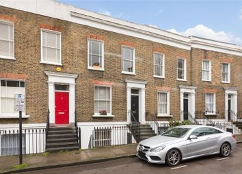Thumbnail 2 bed maisonette for sale in Mitchison Road, Islington, London