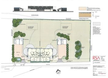 Thumbnail Land for sale in Grove, Wantage