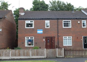 Thumbnail 3 bed semi-detached house for sale in Cumrew Close, Carlisle