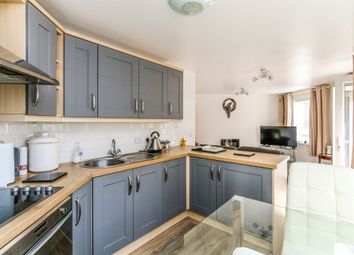 Thumbnail 2 bed flat for sale in High Street, Raunds, Wellingborough