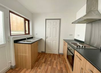 Thumbnail 2 bedroom terraced house to rent in Hamilton Street, Landore, Swansea, City And County Of Swansea.