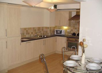 Thumbnail 1 bedroom flat to rent in Equity Chambers, Picadilly, Bradford