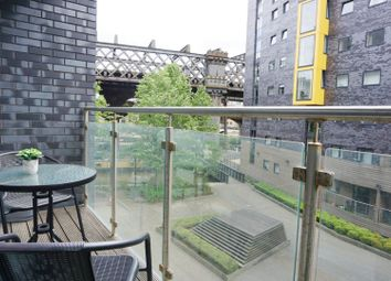 2 bed flat to rent in 37 Potato Wharf, Manchester M3