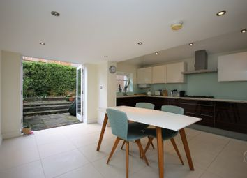 Thumbnail 3 bed terraced house to rent in Canning Road, London