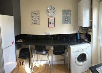 Thumbnail 1 bed flat to rent in Keswick Close, Ilkeston