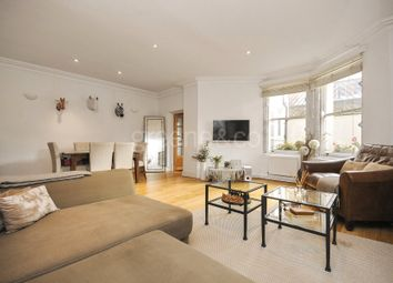 Thumbnail 2 bed flat for sale in Westside Court, Elgin Avenue, London