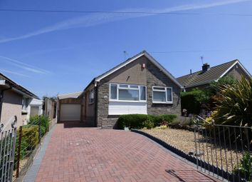 Thumbnail 3 bed bungalow for sale in St Davids Close, Worlebury, Weston-Super-Mare