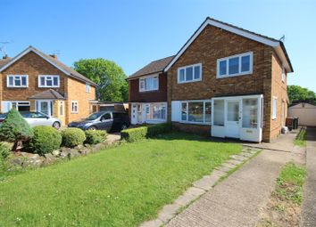 Thumbnail 4 bed semi-detached house to rent in Envis Way, Fairlands, Guildford