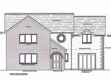 Thumbnail 4 bed detached house for sale in Plot G, Bryn Eglur, Llanfarian, Aberystwyth
