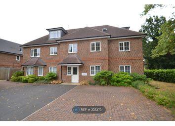 Thumbnail 1 bed flat to rent in Godwin Close, Wokingham