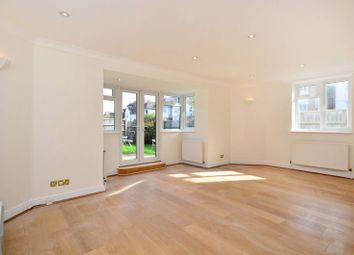 Thumbnail 3 bed flat to rent in Beechcroft Avenue, Golders Green