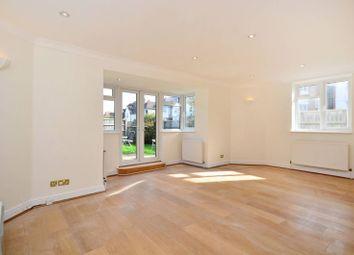 Thumbnail 3 bed flat to rent in Beechcroft Avenue, Golders Green