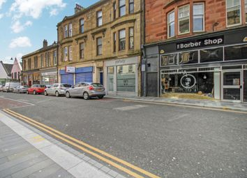 Thumbnail 1 bed flat for sale in Manor Street, Falkirk
