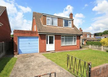 Thumbnail 3 bed detached house for sale in The Grove, Off Tarporley Road, Whitchurch