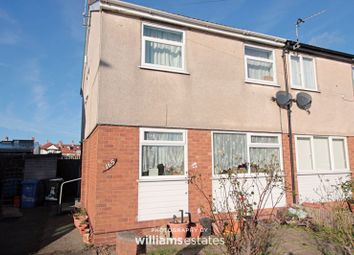 Thumbnail 3 bed semi-detached house for sale in Glan Aber Trading Estate, Vale Road, Rhyl