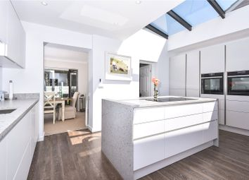 Thumbnail 3 bed semi-detached house for sale in Clifton Rise, Windsor, Berkshire