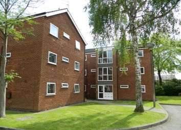Thumbnail 2 bedroom flat to rent in St Anne's Court, Northenden Road, Sale