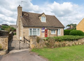 Thumbnail 3 bed detached bungalow for sale in Back Walls, Stow On The Wold, Cheltenham