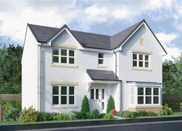 "Thumbnail 4 bed detached house for sale in ""Pringle"" at Bellenden Grove, Dunblane"