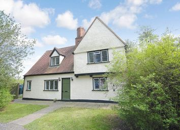 Thumbnail 3 bed detached house to rent in Hatfield Broad Oak, Hatfield Broad Oak, Nr Bishops Stortford