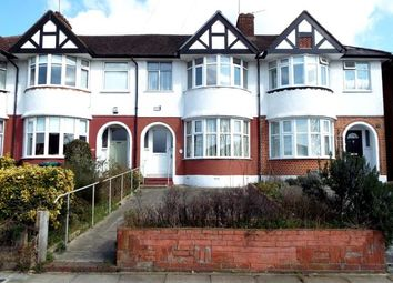 Thumbnail 3 Bedroom Terraced House For Sale In Hampden Way, Southgate,  London