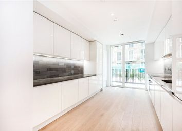 3 bed property for sale in Starboard Town House, Royal Wharf, London E16