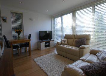 Thumbnail 2 bed flat to rent in Chislehurst Road, Sidcup, Kent