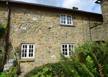 Thumbnail 2 bed barn conversion for sale in Kirk Ireton, Ashbourne
