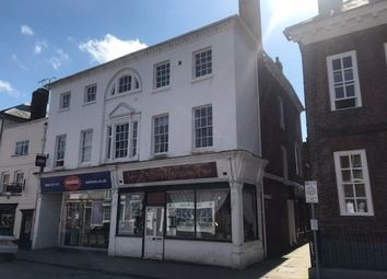 Thumbnail 2 bed flat to rent in Barroll Street, Hereford
