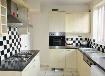 Thumbnail 2 bedroom terraced house for sale in Woodthorpe Road, Sheffield