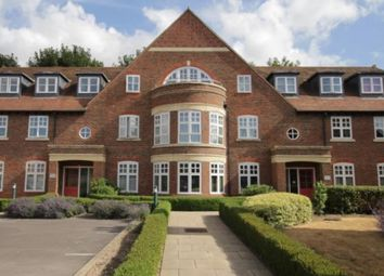 Thumbnail Flat to rent in Saxon Place, Pangbourne, Reading