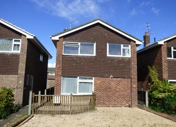 Thumbnail 3 bedroom detached house for sale in Eagle Drive, Patchway, Bristol