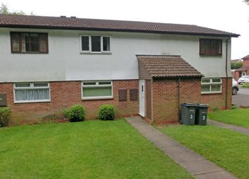 Thumbnail 1 bed maisonette for sale in Burnham Meadow, Hall Green, Birmingham