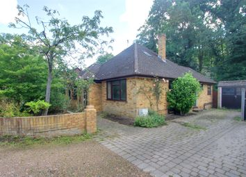 4 bed detached house to rent in Ottermead Lane, Ottershaw, Surrey KT16