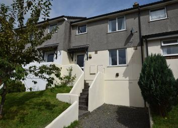 Thumbnail 2 bed terraced house for sale in Duchy Close, Launceston