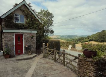 Thumbnail 3 bed detached house for sale in Lower Dinchope, Craven Arms
